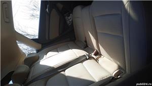 Audi Q3 2.0 TFSI Quattro S-tronic, 170CP, 4x4 cutie automata, far Xenon+lumini LED, trapa panoramica - imagine 6
