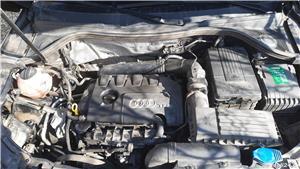 Audi Q3 2.0 TFSI Quattro S-tronic, 170CP, 4x4 cutie automata, far Xenon+lumini LED, trapa panoramica - imagine 10