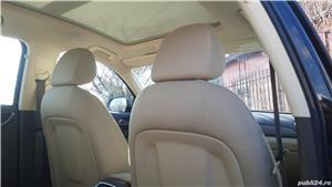 Audi Q3 2.0 TFSI Quattro S-tronic, 170CP, 4x4 cutie automata, far Xenon+lumini LED, trapa panoramica - imagine 5