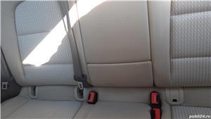 Audi Q3 2.0 TFSI Quattro S-tronic, 170CP, 4x4 cutie automata, far Xenon+lumini LED, trapa panoramica - imagine 7