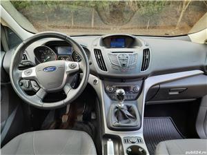 Ford Kuga MK2 - imagine 3