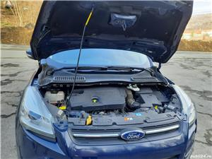 Ford Kuga MK2 - imagine 6