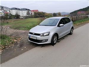 Închiriez vw polo pentru transport alternativ, UBER, BOLT, FREE NOW  - imagine 1
