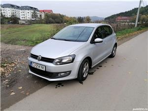 Închiriez vw polo pentru transport alternativ, UBER, BOLT, FREE NOW  - imagine 2