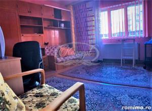 Apartament etaj intermediar in cartierul Manastur - imagine 1