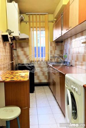 Apartament etaj intermediar in cartierul Manastur - imagine 5