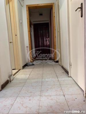 Apartament etaj intermediar in cartierul Manastur - imagine 8