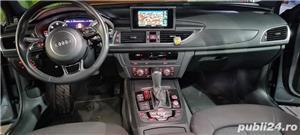 Audi A6 Limousine  - imagine 8