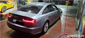 Audi A6 Limousine  - imagine 10