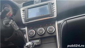 Mazda 6 - imagine 9