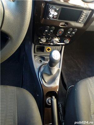 Dezmembrez Dacia Duster - imagine 9