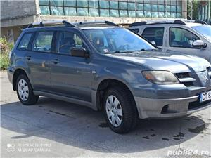 Mitsubishi outlander  - imagine 2