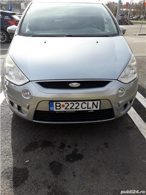 Ford S-Max MK1 - imagine 1