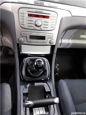 Ford S-Max MK1 - imagine 7