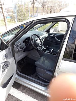 Ford S-Max MK1 - imagine 9