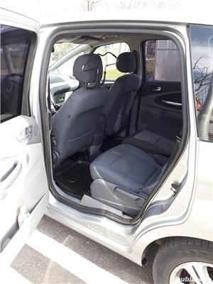 Ford S-Max MK1 - imagine 10