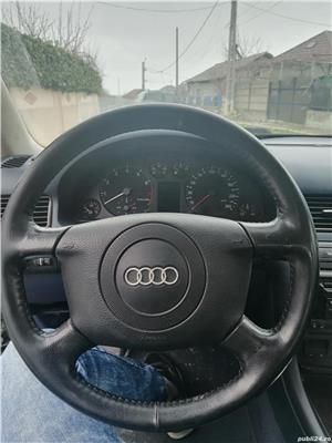 Audi A6 C5 - imagine 4