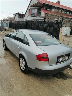 Audi A6 C5 - imagine 9