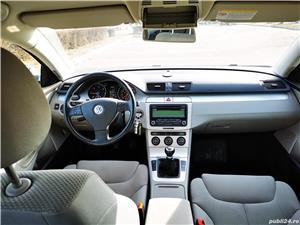 Volkswagen Passat BlueMotion, 2009, euro 5, 2.0. Tdi, 140 cp - imagine 4
