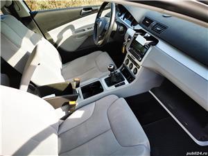 Volkswagen Passat BlueMotion, 2009, euro 5, 2.0. Tdi, 140 cp - imagine 6