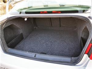 Volkswagen Passat BlueMotion, 2009, euro 5, 2.0. Tdi, 140 cp - imagine 5