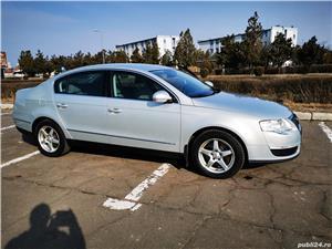 Volkswagen Passat BlueMotion, 2009, euro 5, 2.0. Tdi, 140 cp - imagine 3