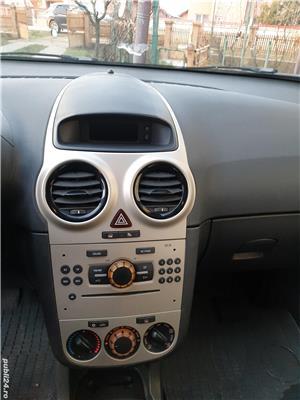 Opel Corsa D - imagine 5