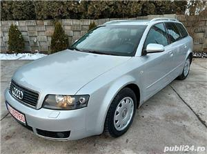 Audi A4 1.9 TDI An 2004 - imagine 1