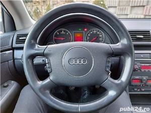 Audi A4 1.9 TDI An 2004 - imagine 8