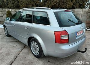 Audi A4 1.9 TDI An 2004 - imagine 4