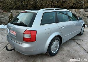 Audi A4 1.9 TDI An 2004 - imagine 3