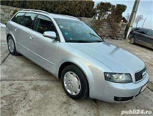 Audi A4 1.9 TDI An 2004 - imagine 2