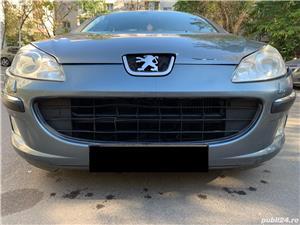 Peugeot 407  - imagine 10