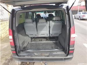 Mercedes-benz Viano  - imagine 6