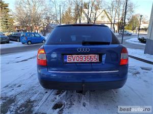 Audi A4 B6 - imagine 6