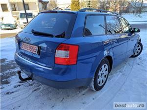 Audi A4 B6 - imagine 4