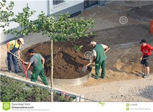 Angajam muncitori pentru santierul din Munchen, Germania - imagine 2