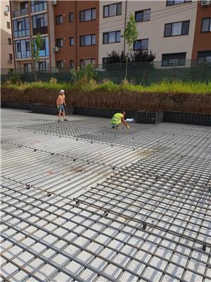 echipa de fierari betonisti  - imagine 8