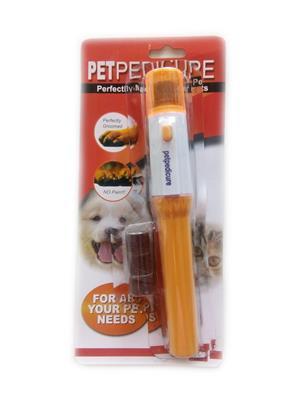 Unghiera tip pila electrica pentru caini si pisici - imagine 1