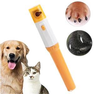 Unghiera tip pila electrica pentru caini si pisici - imagine 2