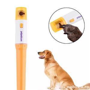 Unghiera tip pila electrica pentru caini si pisici - imagine 3