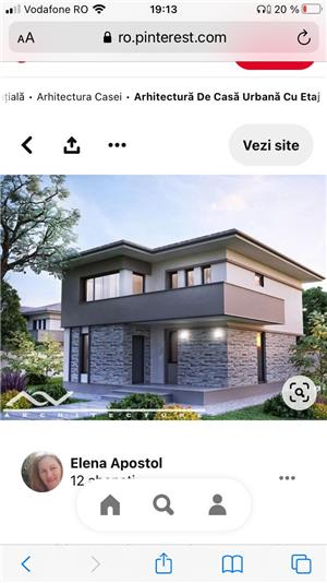 constructi case la rosu - imagine 5