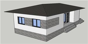 constructi case la rosu - imagine 3