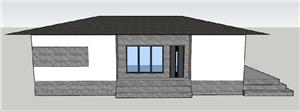 constructi case la rosu - imagine 1