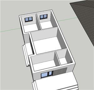 constructi case la rosu - imagine 2