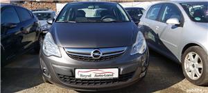 Opel Corsa d 1.3CDTI, 2011, 4 usi, Euro 5, Jante, 4490 Euro sau RATE FIXE - imagine 3