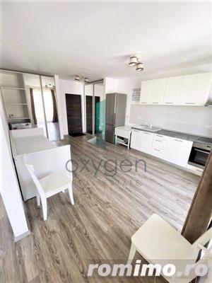 PET FRIEEEENDLY! Apartament LUX cu 2 camere, parcare, Zorilor - imagine 2