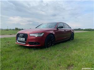 Audi A6 C7 - imagine 1