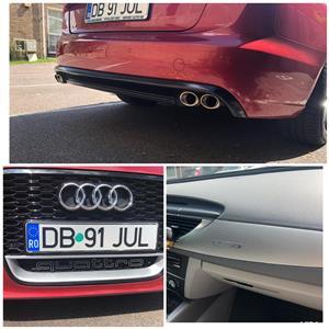 Audi A6 C7 - imagine 7