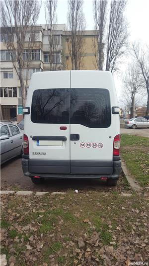 Renault Master  - imagine 4
